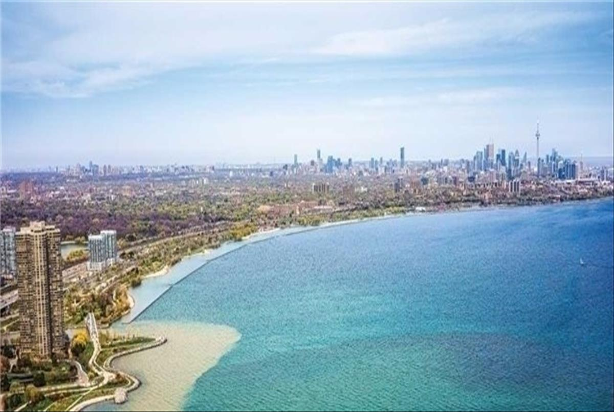 2167 Lake Shore Blvd Toronto Sonia Azam